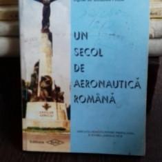 UN SECOL DE AERONAUTICA, AUREL BRUIA