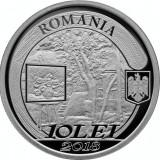 10 lei 2018 - 150 de ani de la nașterea lui Ștefan Luchian
