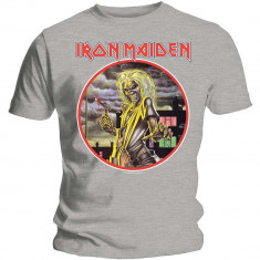 Iron Maiden: Killers Circle (tricou) - Tricou barbati