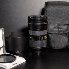 Obiectiv Foto Nikon 24-70 f2.8 - Obiectiv DSLR