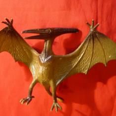 Jucarie Dinozauri- Pasare preistorica, plastic, L= 16 cm - Figurina Dinozauri