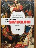 Dictionar de simboluri vol 1, 2, 3  1994