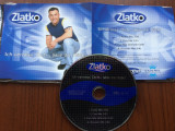 Zlatko ich vermiss dich wie die hoelle cd disc maxi single muzica euro pop dance, BMG rec