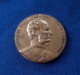 Medalie Dr. Carol Davila - Simpozion national de endourologie