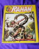 Rahan Nouvelle Collection nr 19 1981