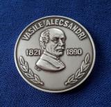 Medalie Vasile Alecsandri