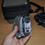 Camera video & foto SONY Handycam DCR-HC30E stare ca noua.