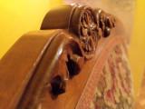 Mobila Madrigal din lemn masiv (sufragerie) aroape noua