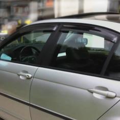 Paravanturi, deflectoare de aer BMW seria 3, E46 sedan 1998-2006