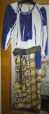 ***Costum popular - 80-100 de ani vechime - 1***