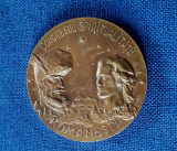Medalie Mihai Viteazul - Mihai Eminescu - Congresul spiritualitatii romanesti