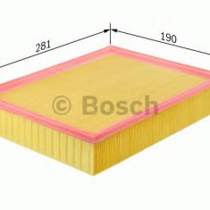 Filtru aer Bosch 43940