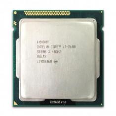 Procesor Intel Core i7-2600 3.40 GHz - second hand - Procesor PC