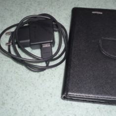 Sony Xperia Z1 Compact Negru - Telefon mobil Sony Xperia Z1 Compact, Neblocat