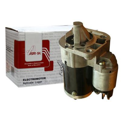 Electromotor 12V, 1Kw 1.4/1.6 6001547289 foto