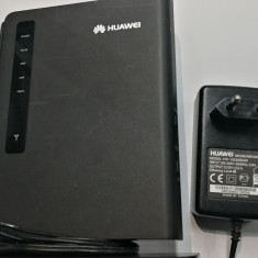 Router Wireless Modem 4G Huawei E5172As-22 LTE Cat4 CPE 150Mbps - Modem 3G