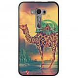 Husa Fantasy Camel ASUS Zenfone 2 Laser Ze550kl