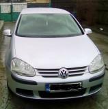 Vând VW golf 5, 2005, Motorina/Diesel, Hatchback