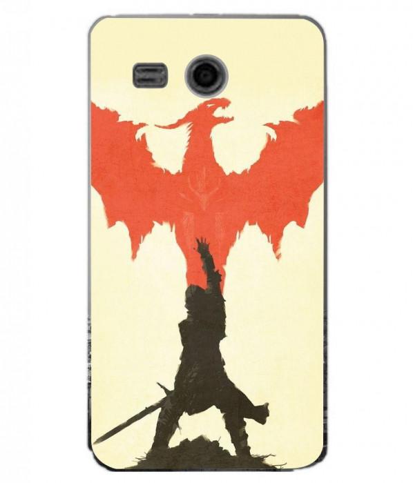Husa Dragon Slayer HUAWEI Ascend Y511