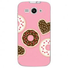Husa Donuts HUAWEI Ascend Y520 - Husa Telefon