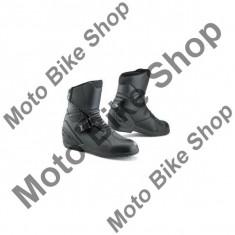 MBS Cizme moto impermeabile TCX X-MILES, negre, 43, Cod Produs: XS7143W43AU - Cizme barbati