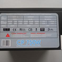 Sursa Inter-Tech Combat Power 750W. - Sursa PC Inter Tech, 750 Watt