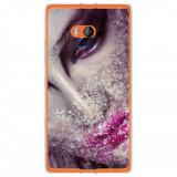 Husa Frozen Face Nokia Lumia 930