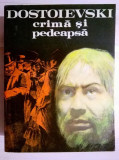 F. M. Dostoievski - Crima si pedeapsa