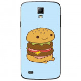 Husa Da Burger SAMSUNG Galaxy S4 Active