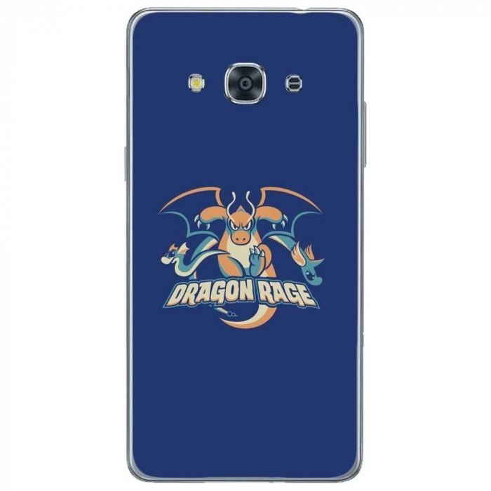 Husa Dragon Rage SAMSUNG Galaxy J1