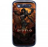 Husa Diablo Samsung Galaxy S3 Neo I9301 S3 I9300