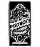 Husa Go Vote ASUS Zenfone Max Zc550kl