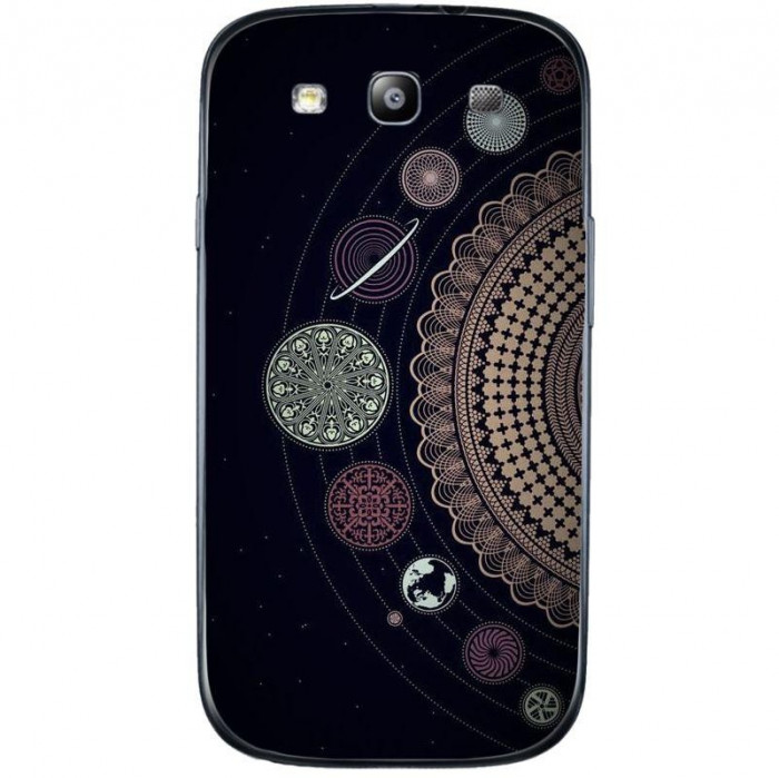 Husa Astral Art SAMSUNG Galaxy S3 foto mare