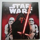 Album STAR WARS - gol, fara cartonase