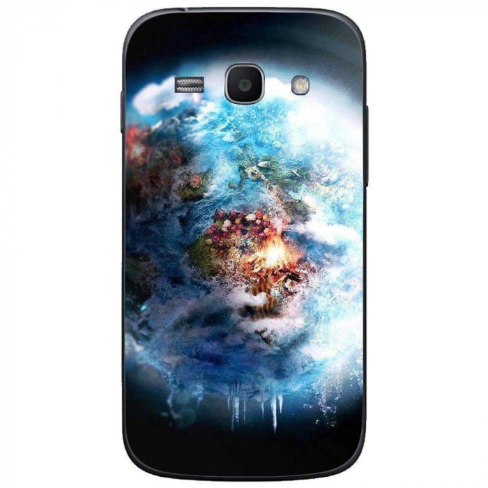 Husa Fantasy Icey Planet SAMSUNG Galaxy Ace 4