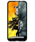 Husa Day Tree ASUS Zenfone Selfie Zd551kl