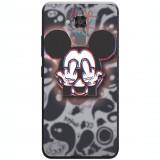Husa Glitchy Mickey ASUS Zenfone 3 Max Zc520tl