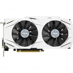 Placa video Asus nVidia GeForce GTX 1060 Dual OC 6GB DDR5 192bit - Placa video PC