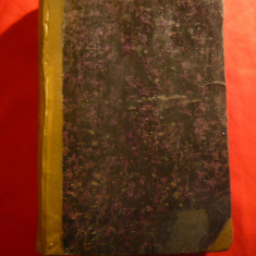 A.D.Xenopol - Istoria Romanilor Dacia Traiana -vol.1, 2 si 3 colegate -Ed.3a-1925 - Carte Istorie