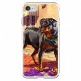 Husa Gta V - Chop APPLE Iphone 7