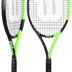 BLX Bold 2018 racheta tenis L4 - Racheta tenis de camp Wilson, Performanta, Adulti