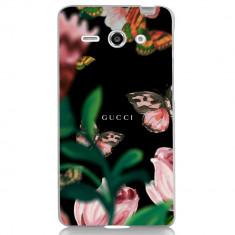 Husa Gucci Plant HUAWEI Ascend Y530 - Husa Telefon