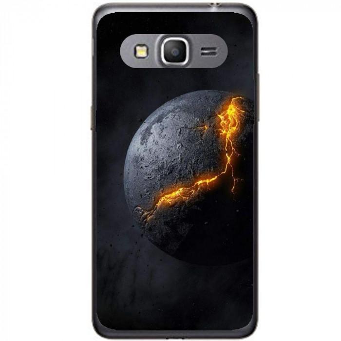 Husa Broken Dark Planet Samsung Galaxy Core Prime G360
