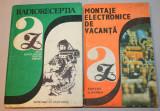Mica enciclopedie pentru tineret - Montaje +Receptia