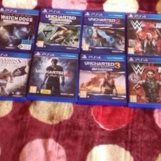 Pachet de 11 jocurii ps4 sigilate - Assassins Creed 4 PS4 Ubisoft