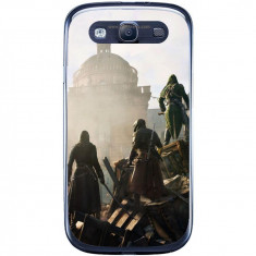 Husa Assasins Creed Samsung Galaxy S3 Neo I9301 S3 I9300