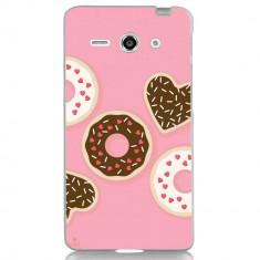 Husa Donuts HUAWEI Ascend Y530 - Husa Telefon