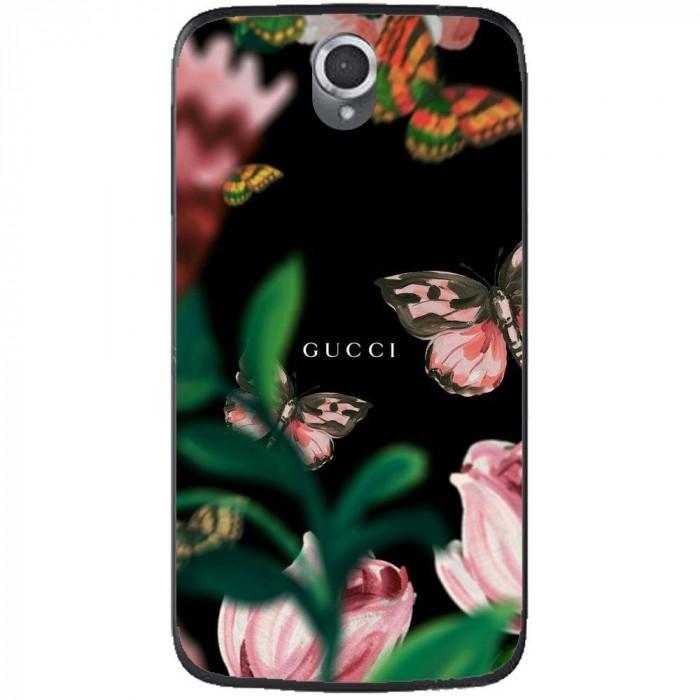 Husa Gucci Plant Lenovo A859
