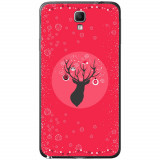 Husa Christmas Time SAMSUNG Galaxy Note 3 Neo