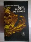 Alexandre Dumas – Pajul ducelui de Savoia